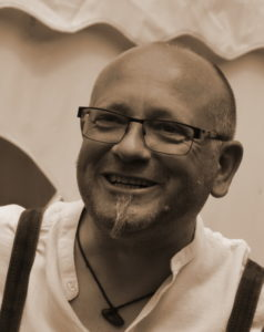 Roland Kurz Profilfoto