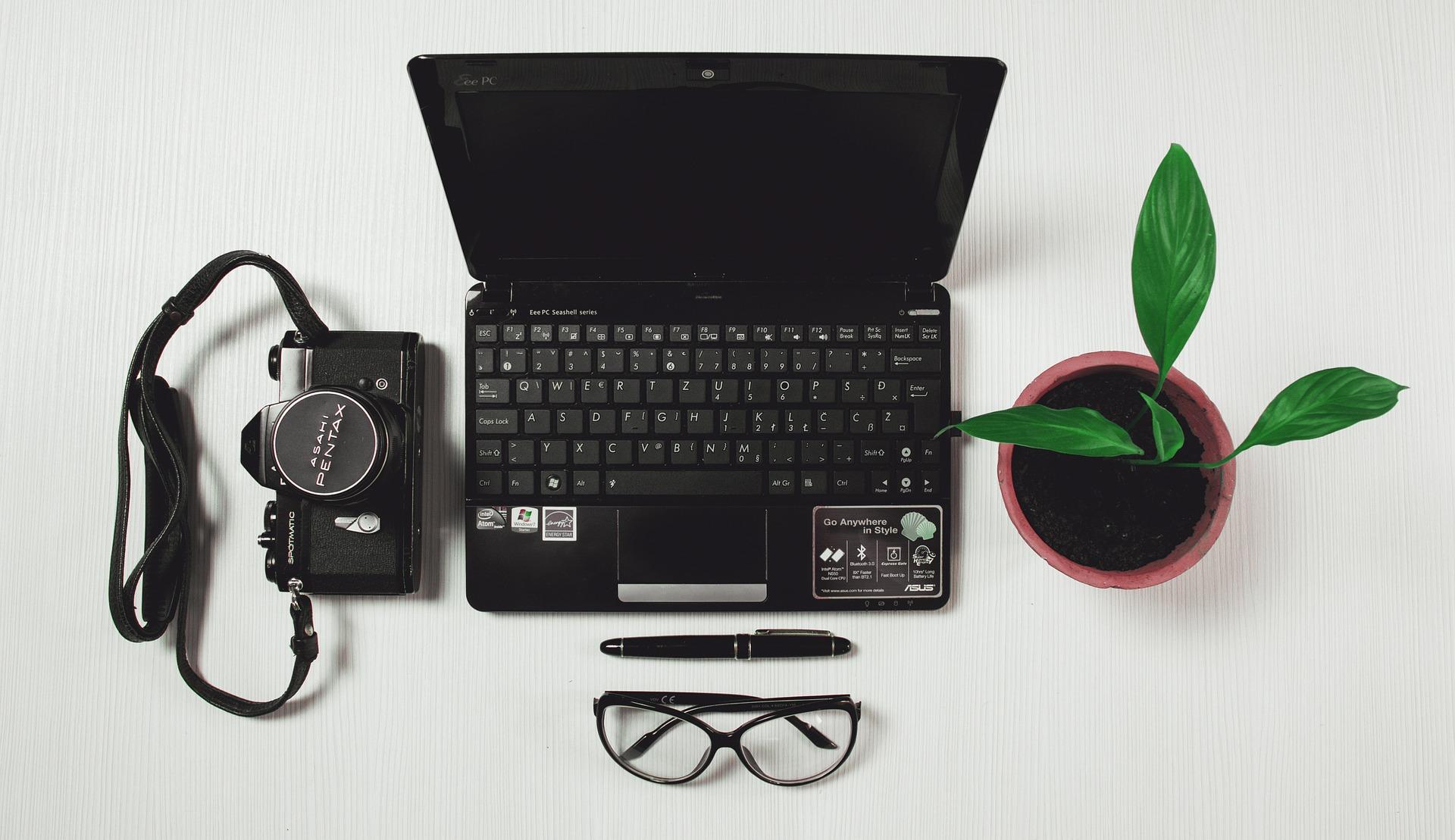 fotografie computer